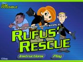 Kim Possible – spašavanje Rufusa