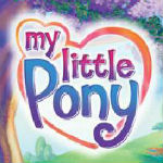 Pony Igre – My Little Pony