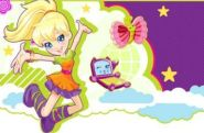 Polly Pocket igre – slagalica