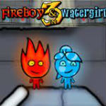 Igre Friv – Fireboy and Watergirl